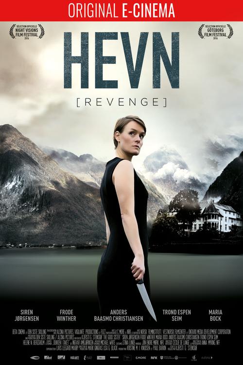 affiche-hevn-revenge