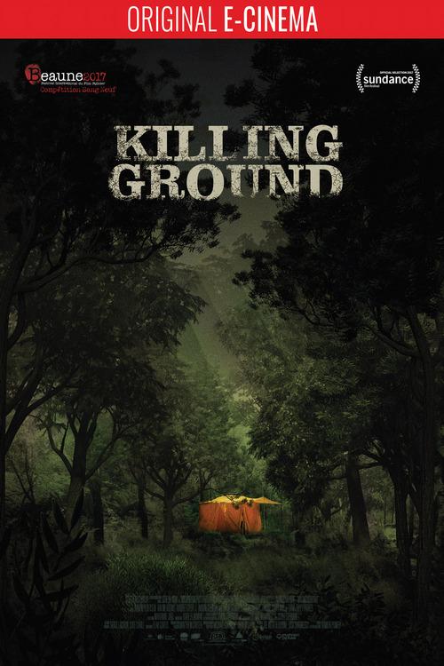 affiche-killing-ground