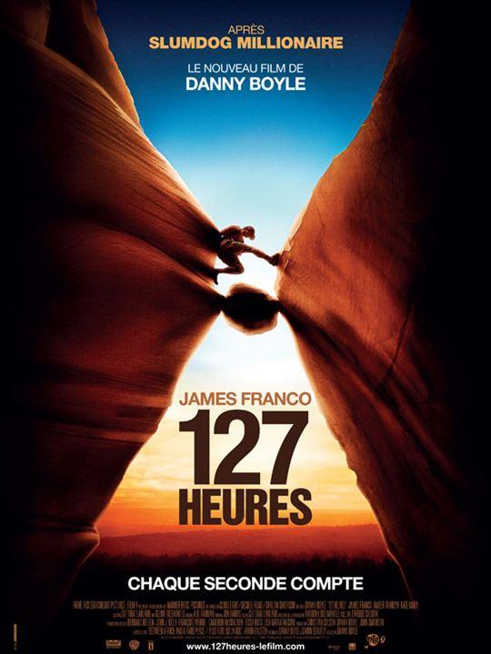 127 heures (2010) de Danny Boyle