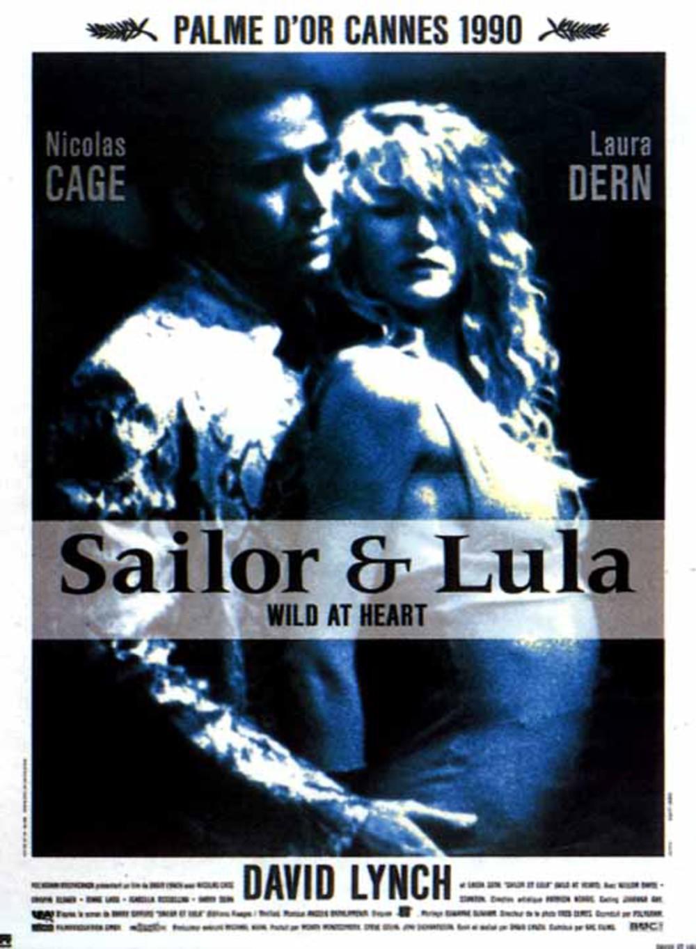 Sailor et Lula (1990)