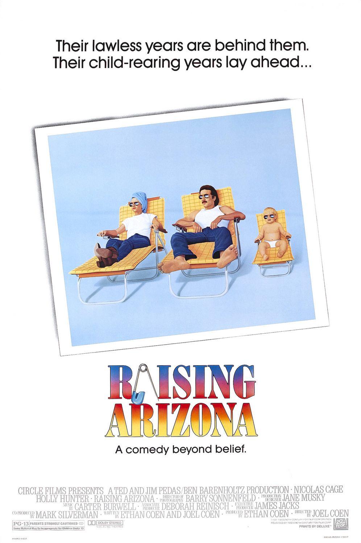 Arizona junior de Joel et Ethan Coen