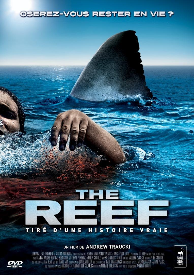The Reef (2010) d'Andrew Traucki