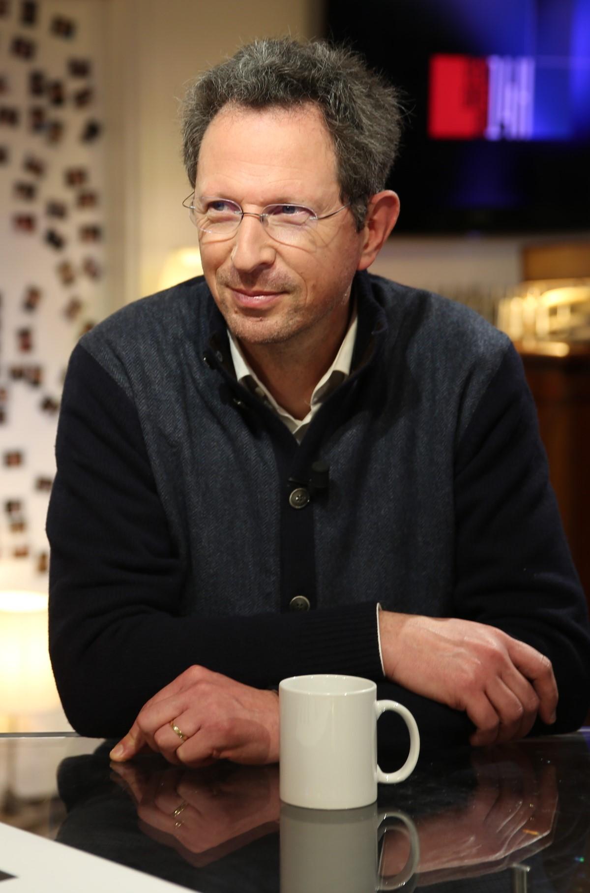 Samuel Blumenfeld