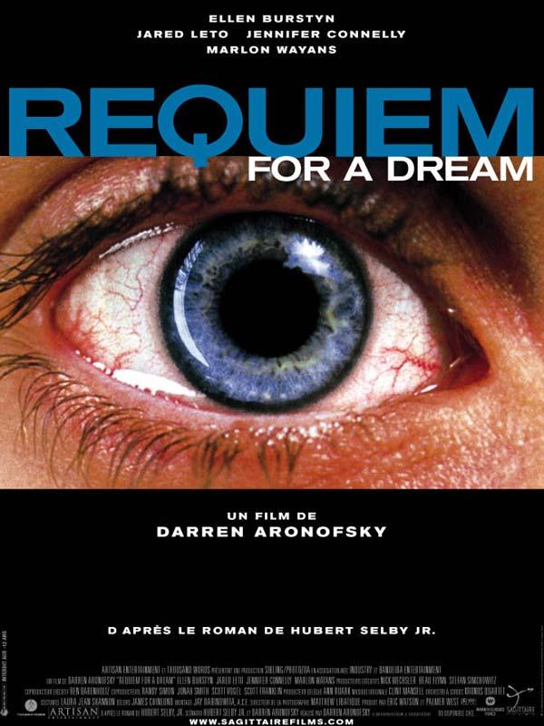 Requiem for a dream affiche