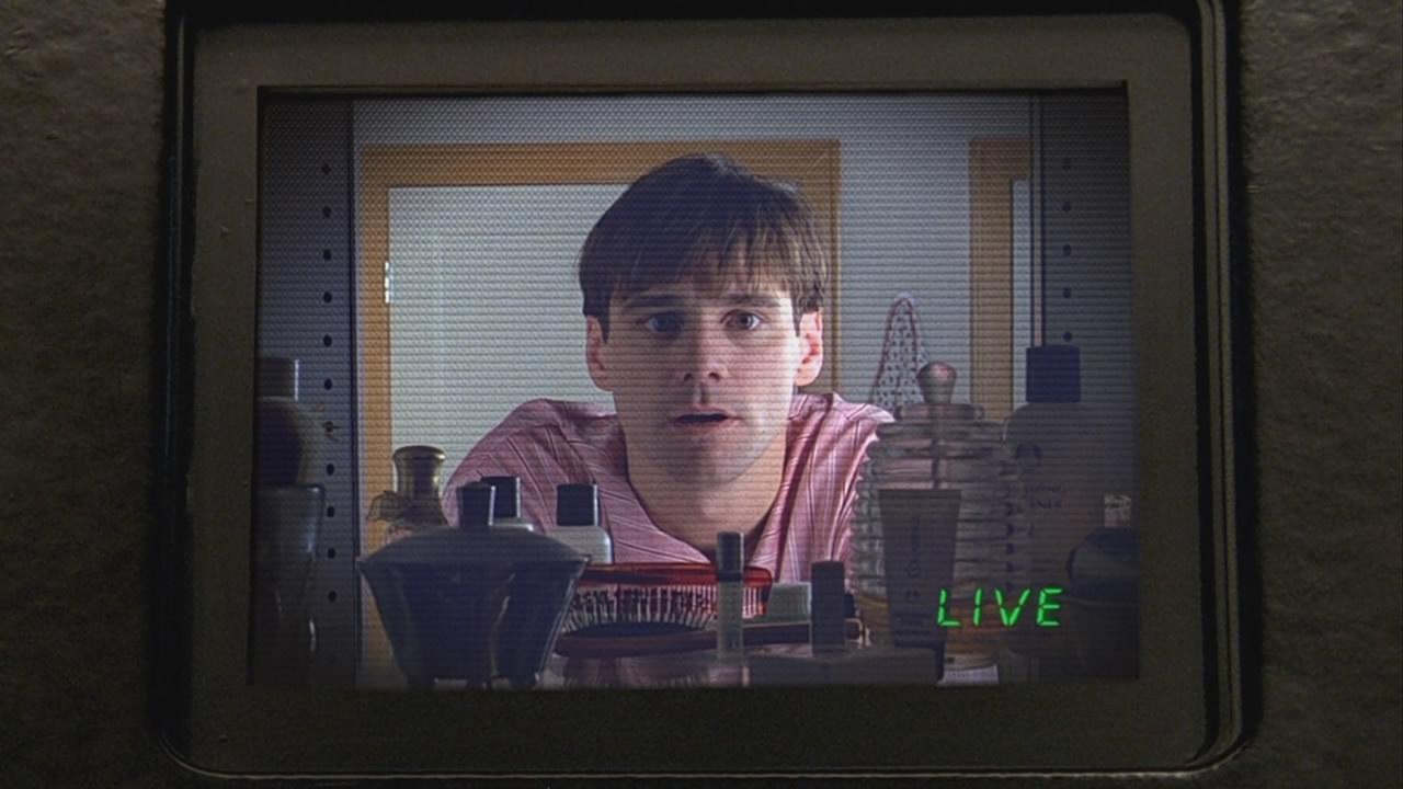 The Truman show (1998) de Peter Weir