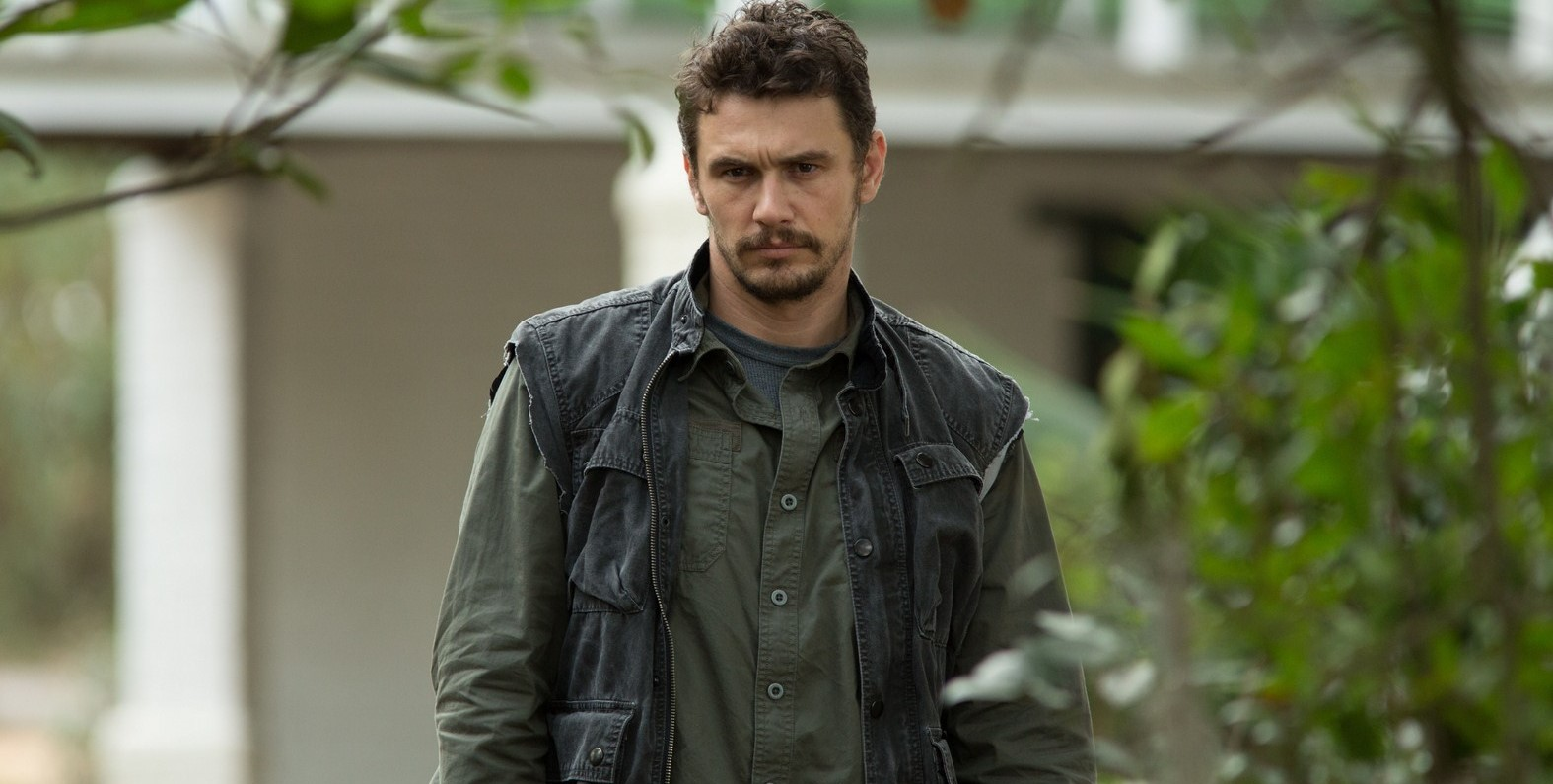 james franco en bad guy dans homefront