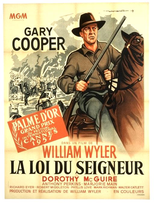 La Loi du seigneur (1957)