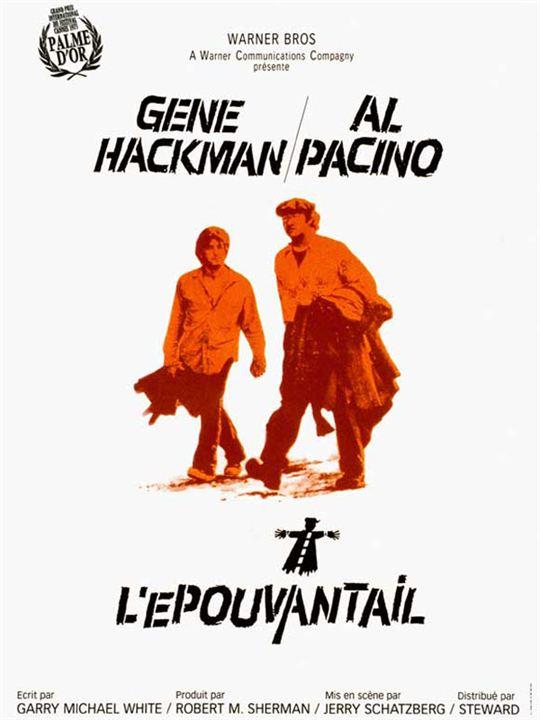 L'Épouvantail (1973)