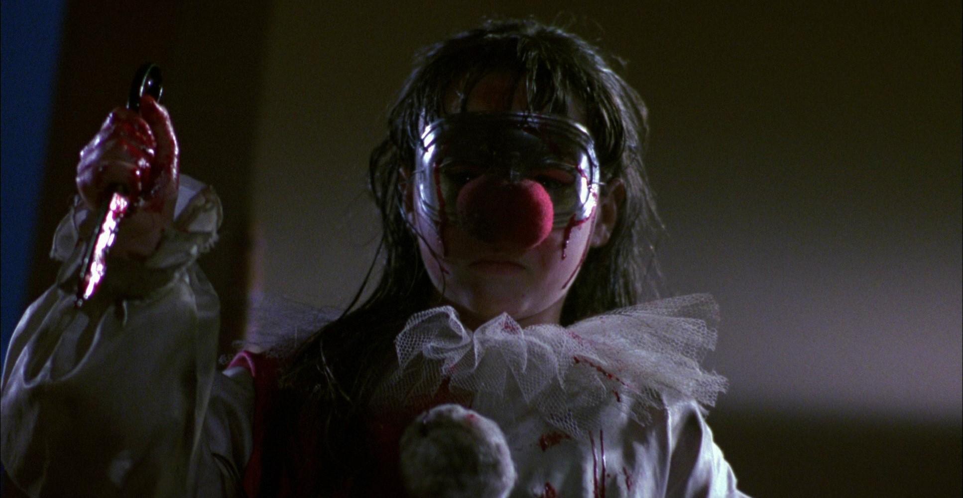 séquence finale de Halloween 4 (1988) de Dwight H. Little