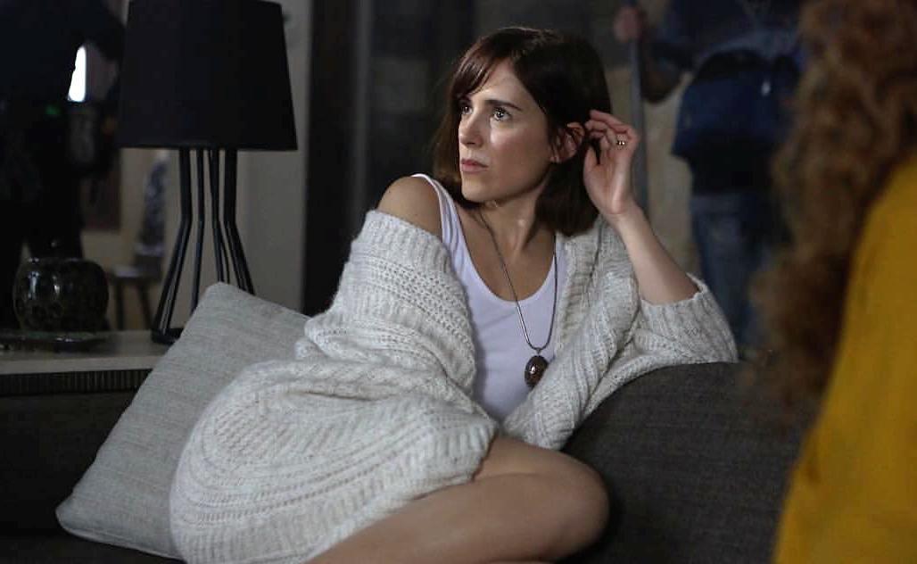 Clémentine Poidatz dans housewife