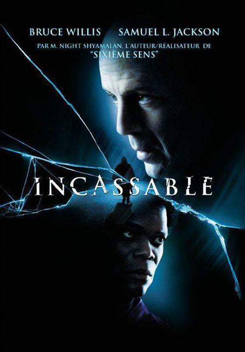 Incassable (2000) de M. Night Shyamalan