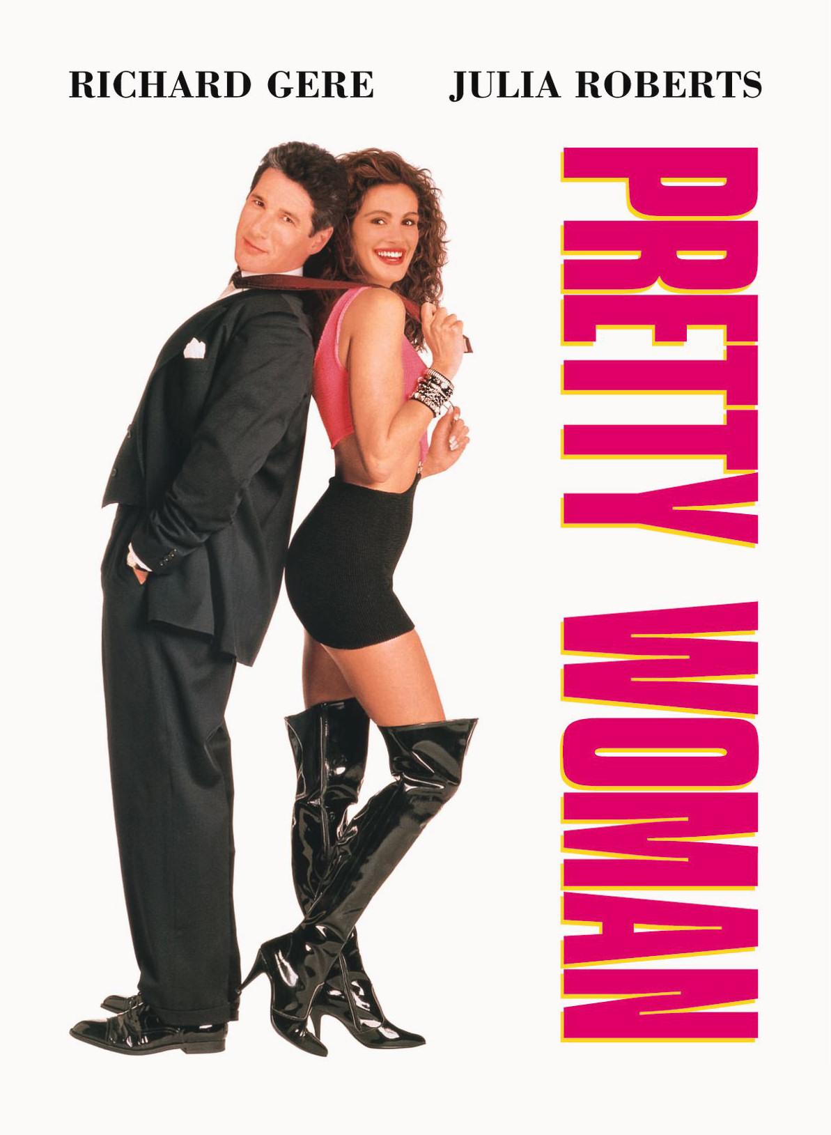 Pretty woman (1990) de Garry Marshall