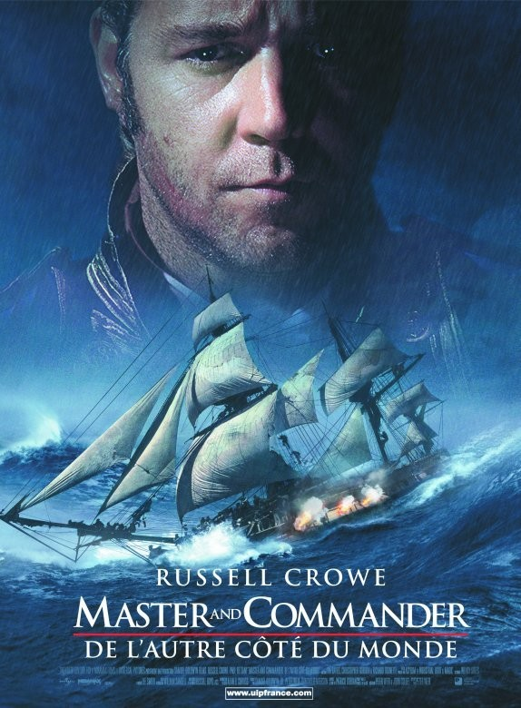 Master and Commander de Peter Weir