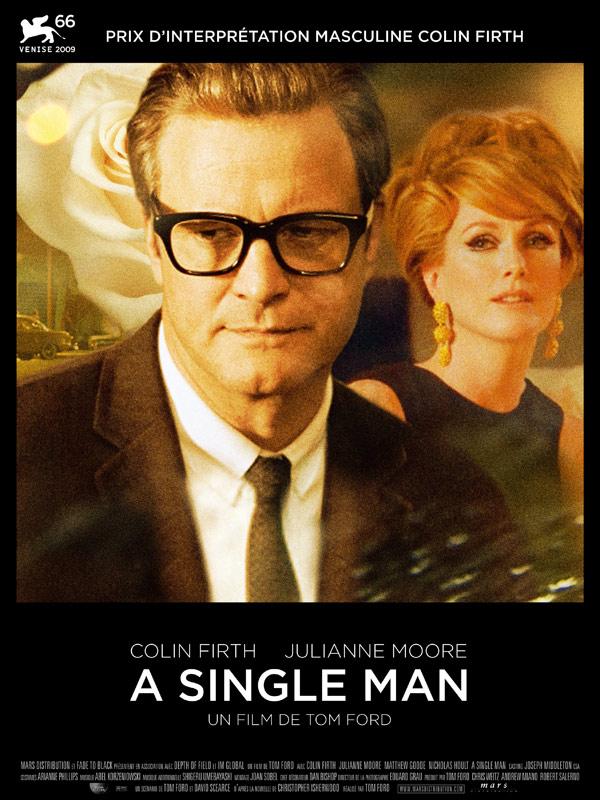 A single man de Tom Ford