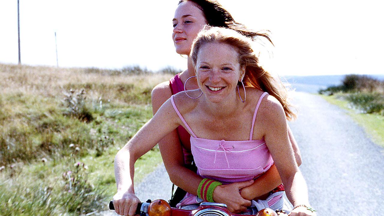 My summer of love (2005) de Pawel Pawlikowski