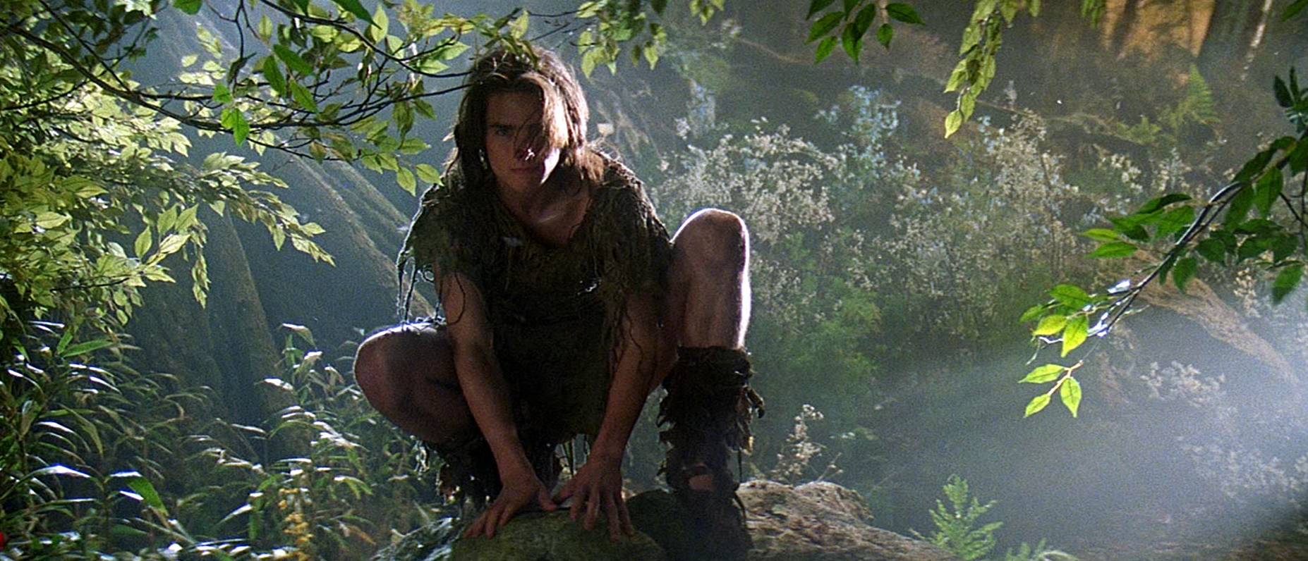 tom cruise dans Legend (1985) de Ridley Scott