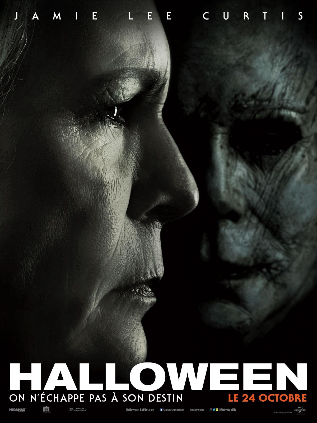 Halloween (2018) de David Gordon Green