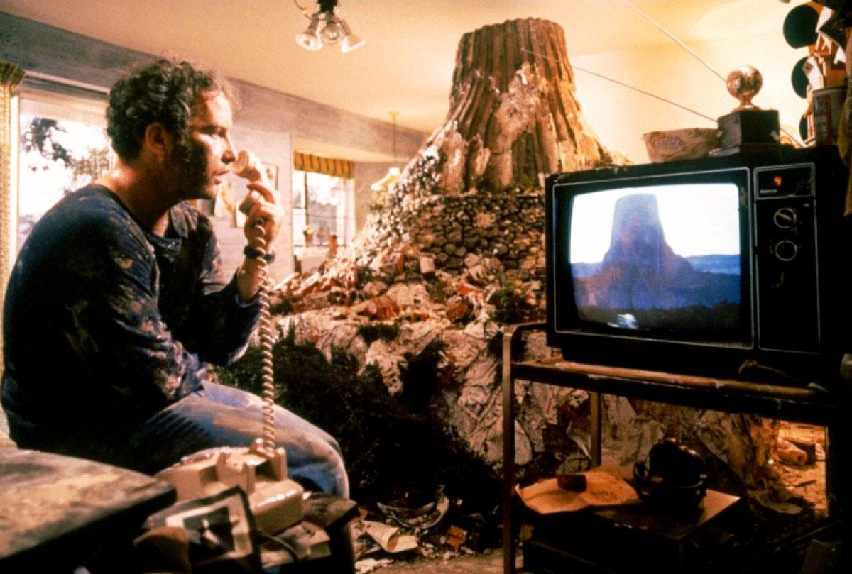Rencontres du troisième type (1977)