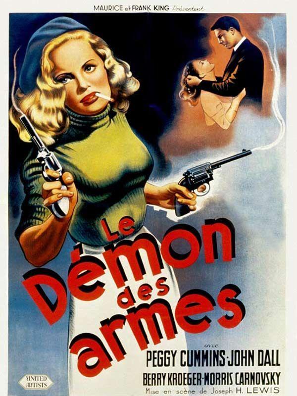 le démon des armes (1949)