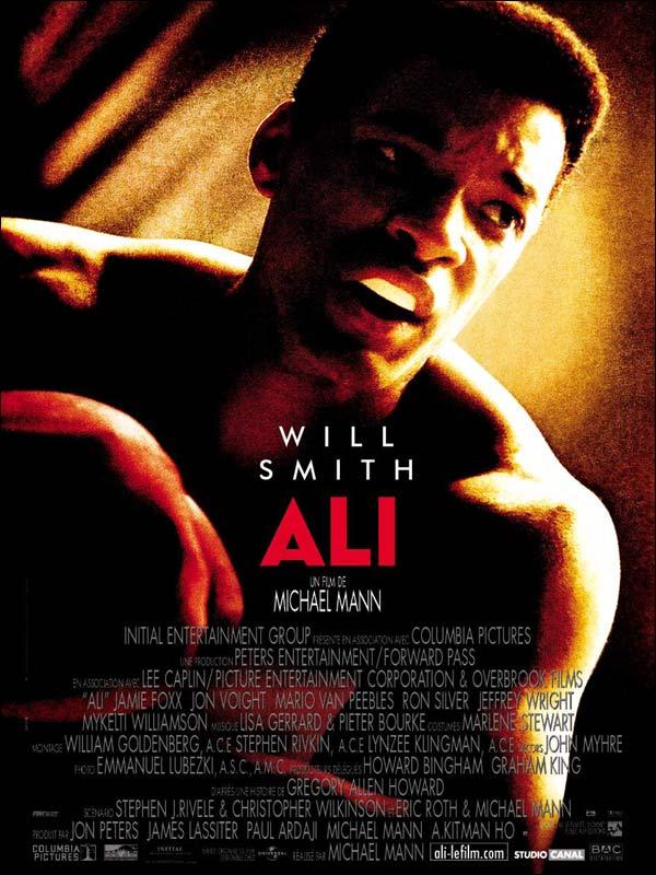 Ali de Michael Mann