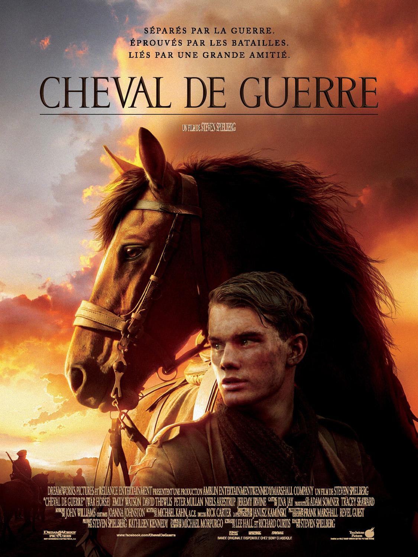 affiche Cheval de guerre (2011)