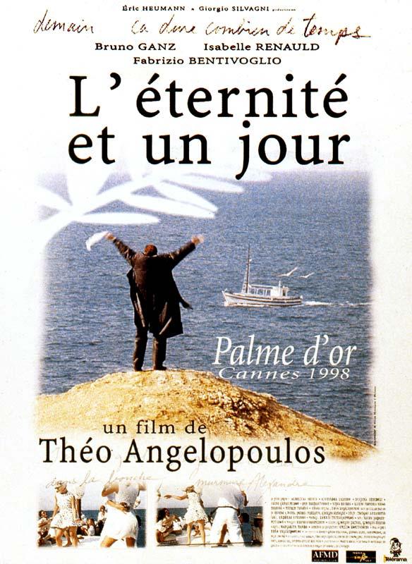 L'Eternité et un jour (1998)