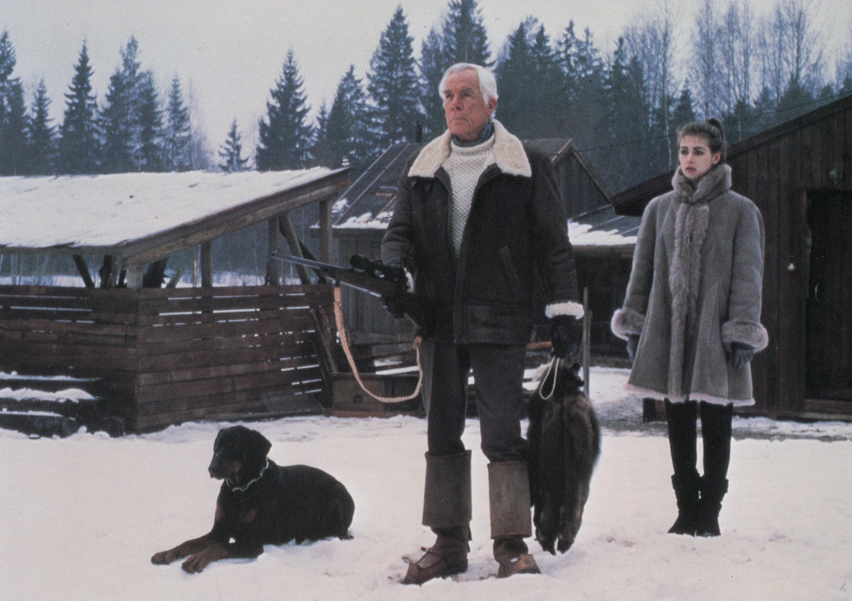 Gorky park (1983) de Michael Apted