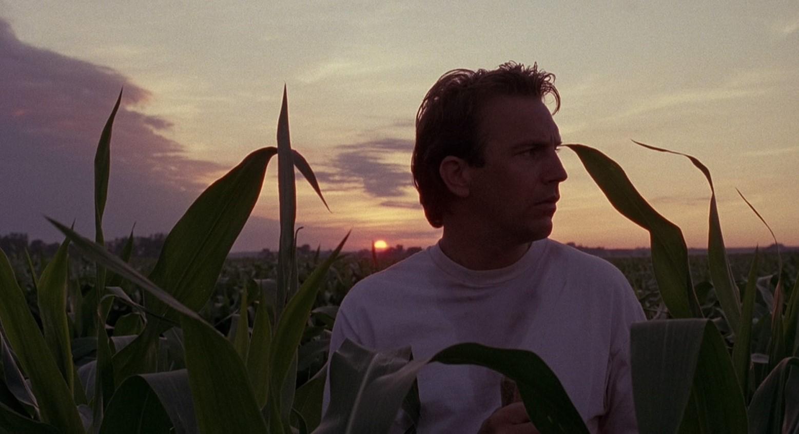 Jusqu'au bout du rêve (1989) de Phil Alden Robinson
