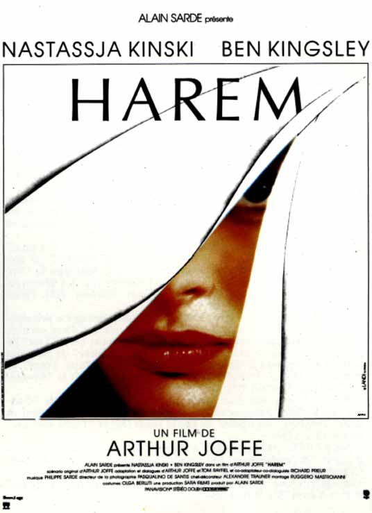 Harem (1985) d'Arthur Joffé