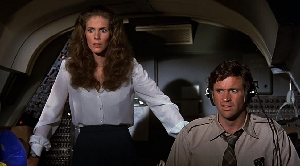 y a-t-il un pilote dans l'avion