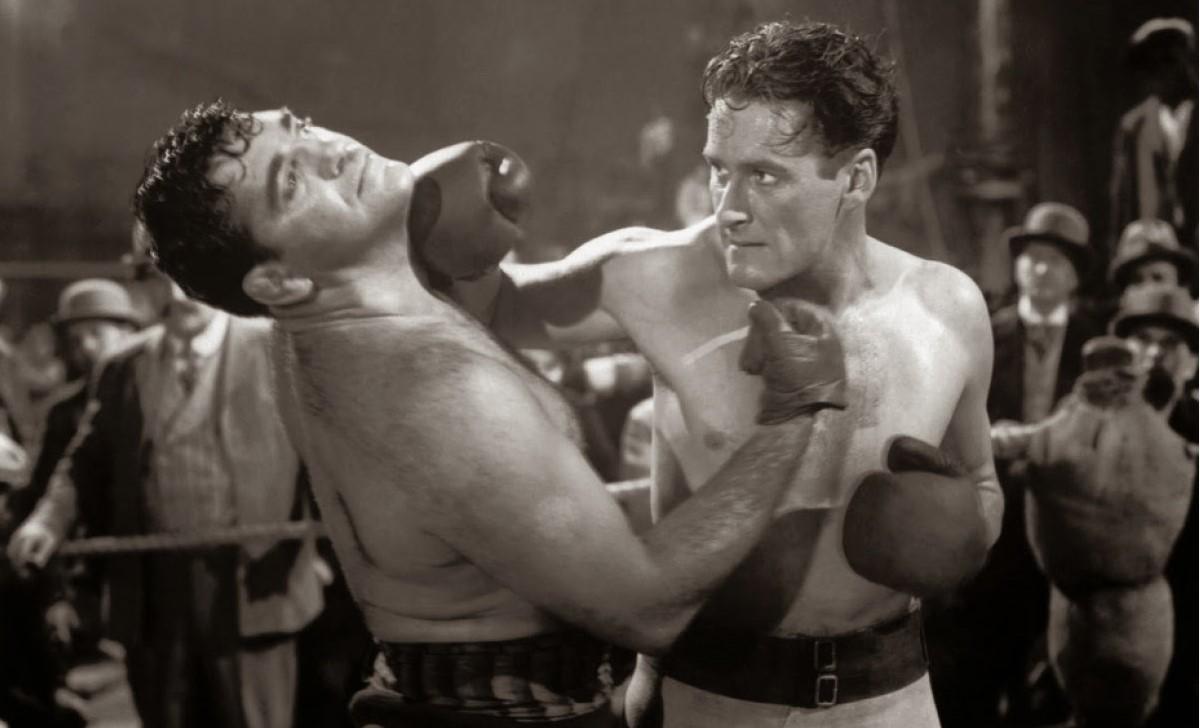 Gentleman Jim (1942) de Raoul Walsh