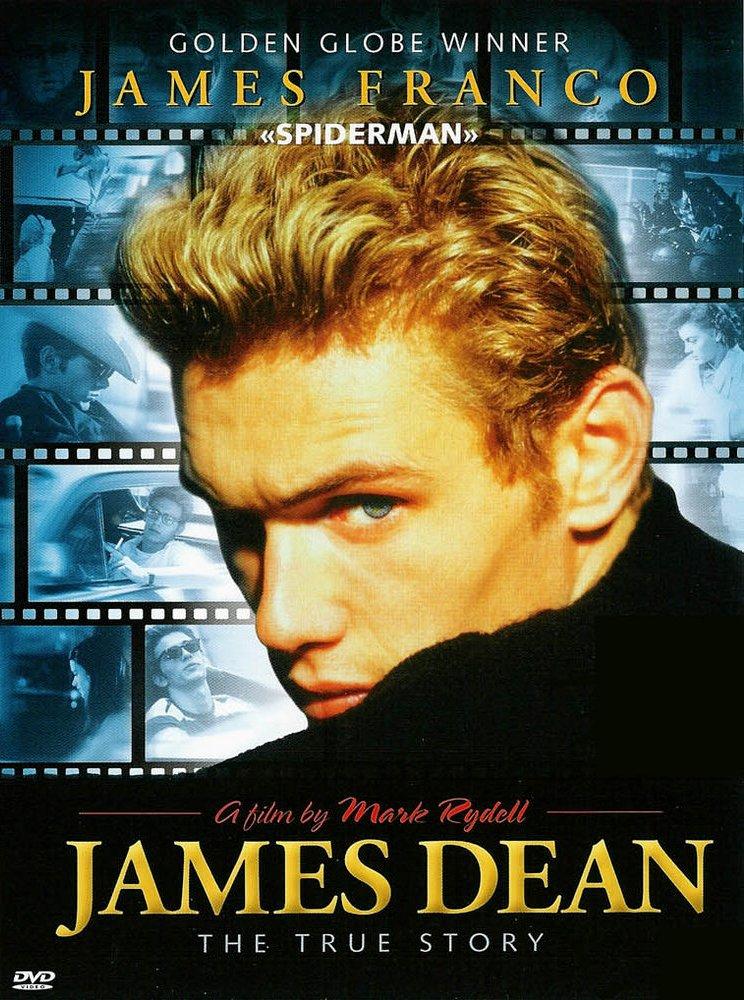 Il était une fois James Dean (2001) de Mark Rydell