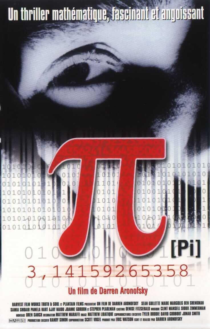 Pi affiche