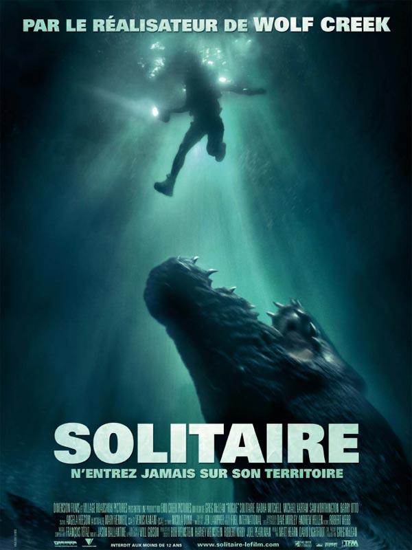 Solitaire (2007) de Greg McLean