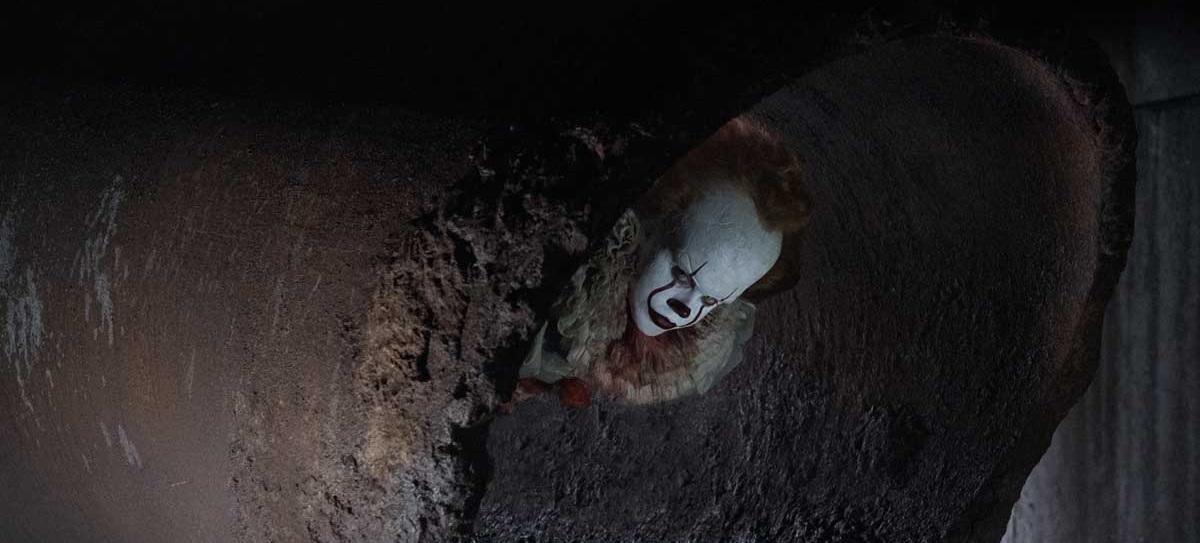 pennywise le clown de ça