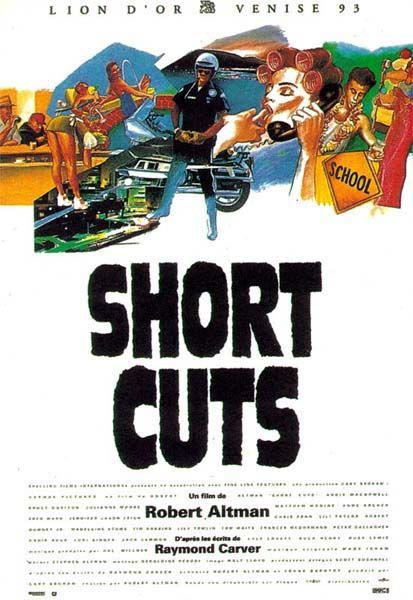 Short Cuts de Robert Altman