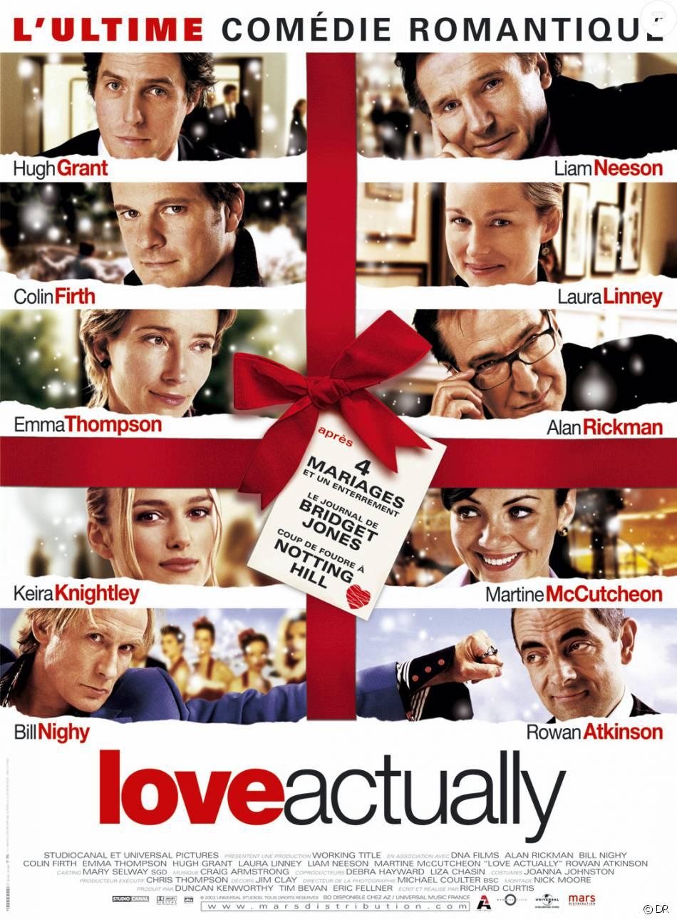 Love Actually de Richard Curtis