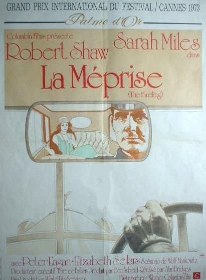 La Méprise (1973)