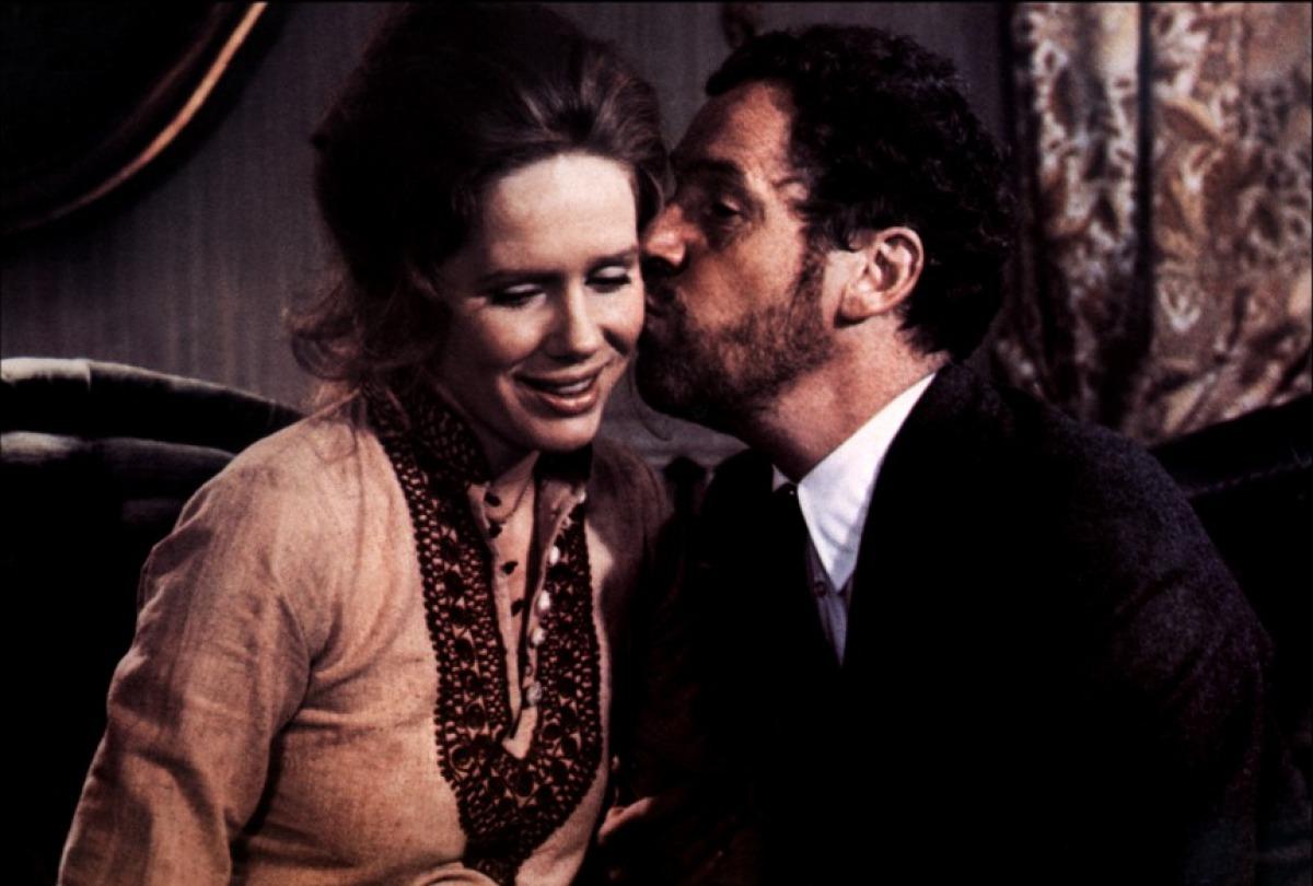 Scènes de la vie conjugale d'Ingmar Bergman.