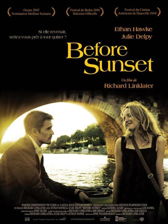 Before Sunset de Richard Linklater