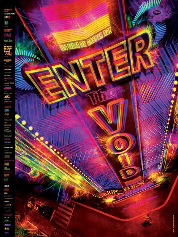 Enter the Void de Gaspar Noé