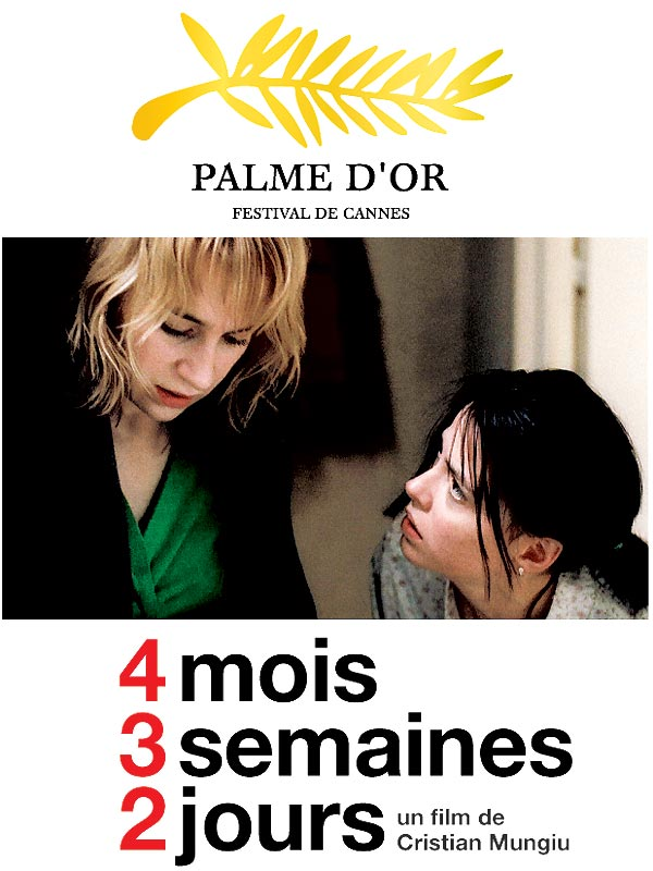 4 mois, 3 semaines, 2 jours (2007)