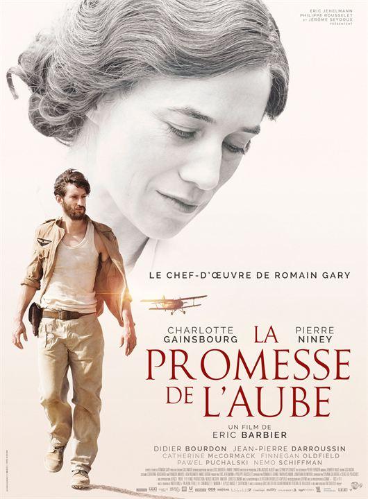 La Promesse de l'aube (2017) de Éric Barbier