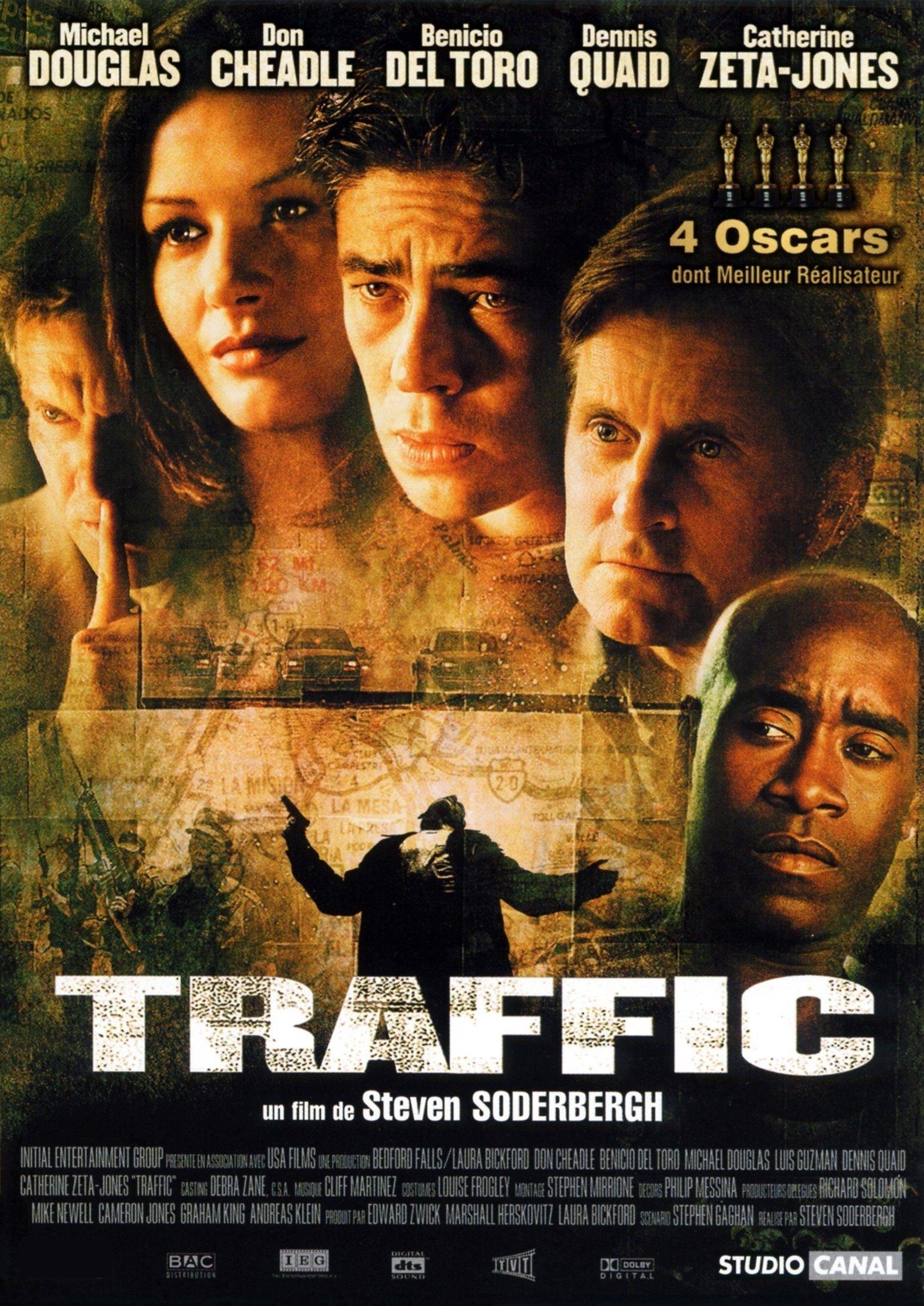 Traffic de Steven Soderbergh