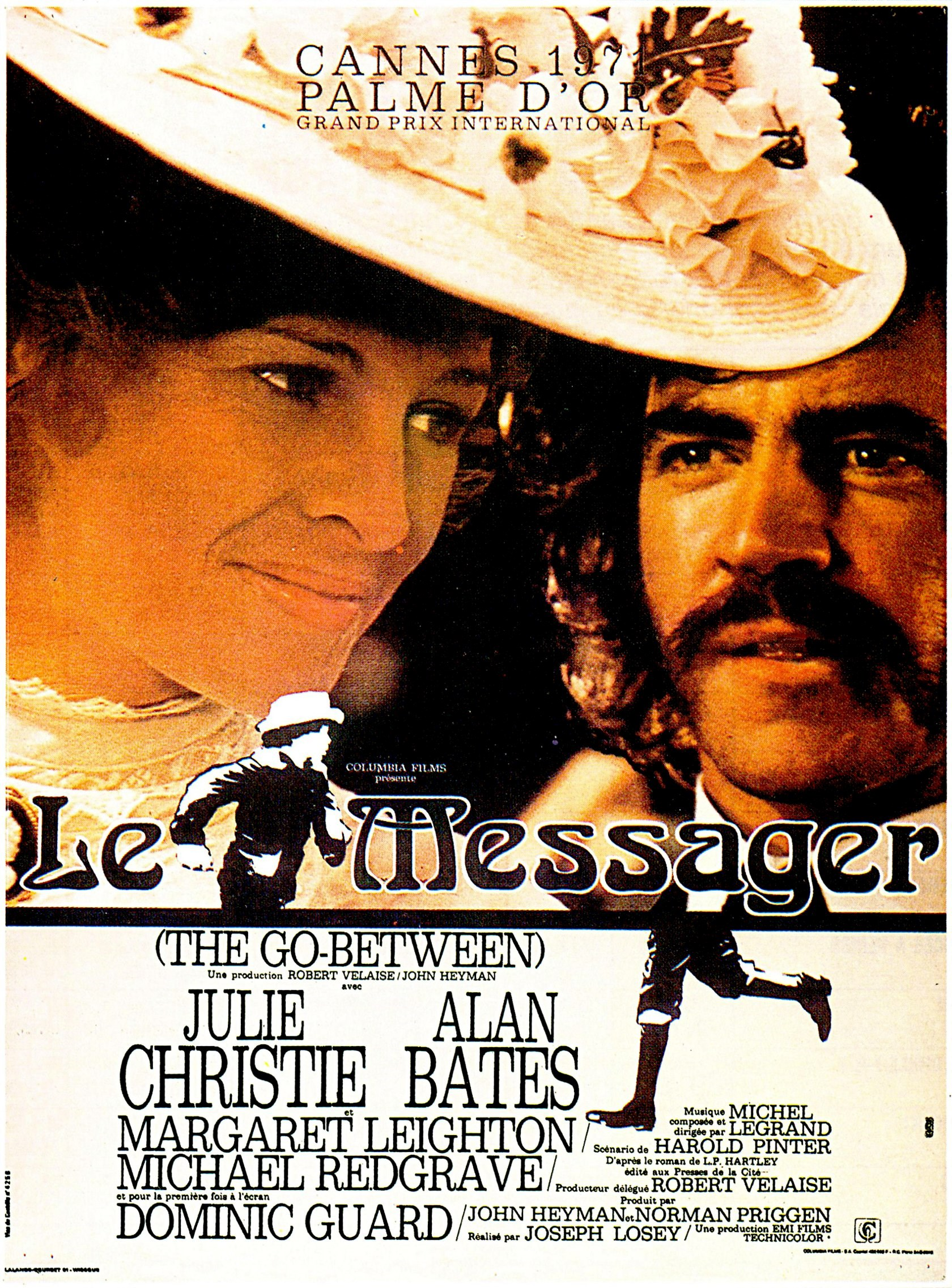 Le Messager (1971)