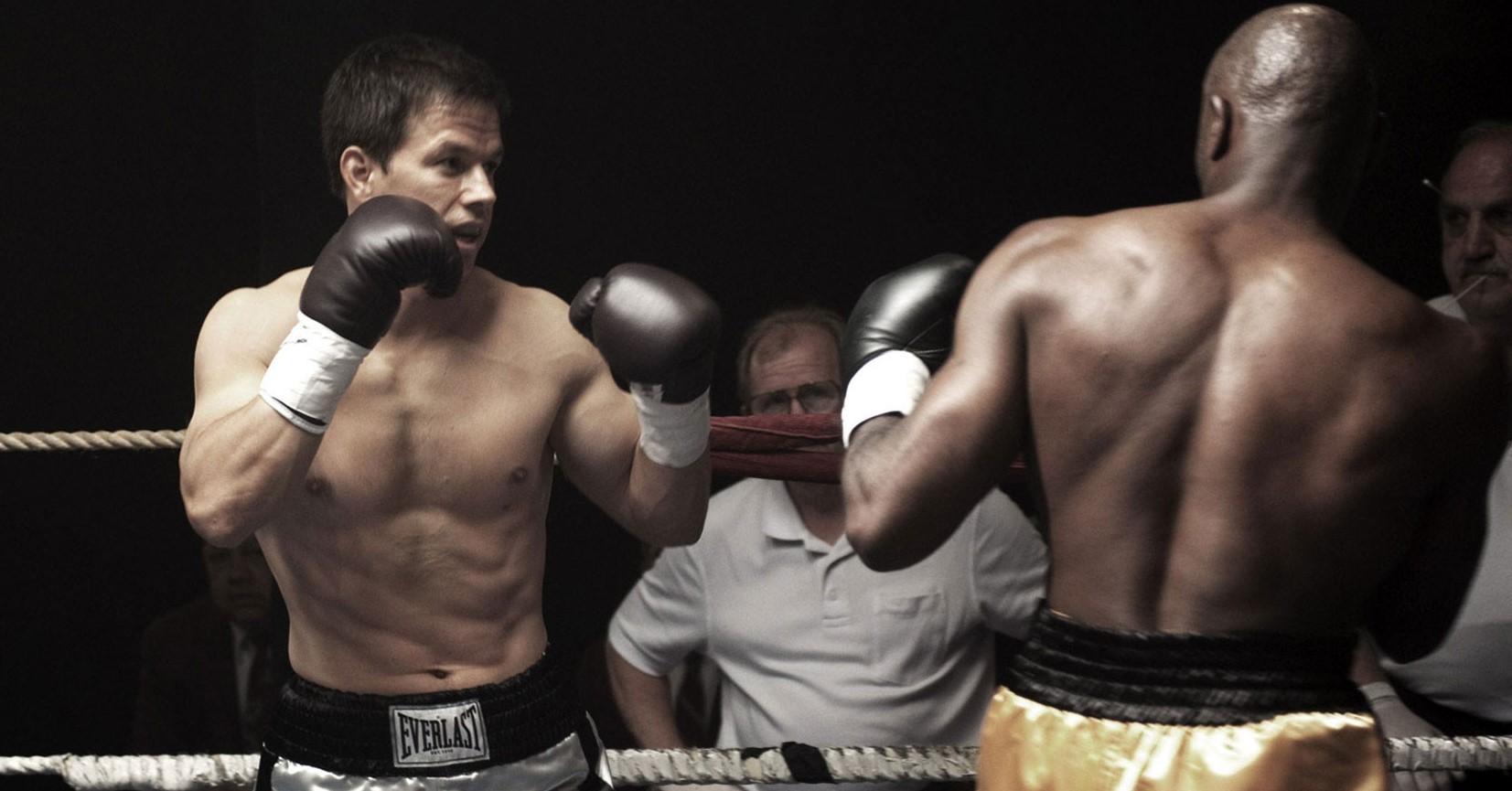 Fighter (2010) de David O. Russell