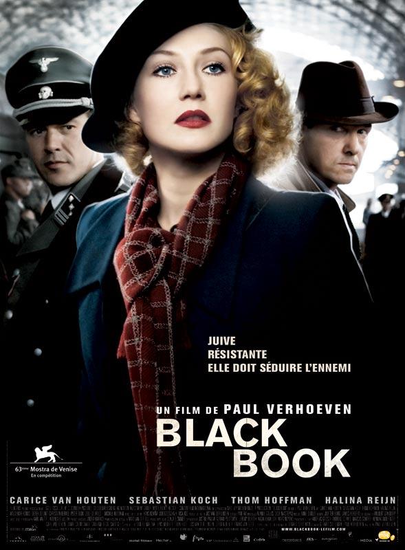 Black book de Paul Verhoeven