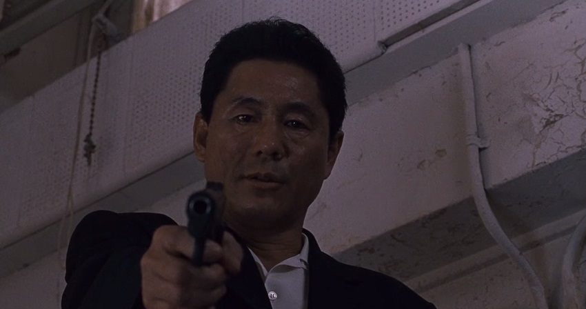 Anaki, mon frère (2000)