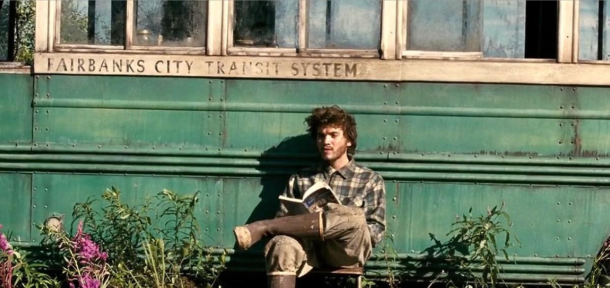 Into the wild (2007) de Sean Penn