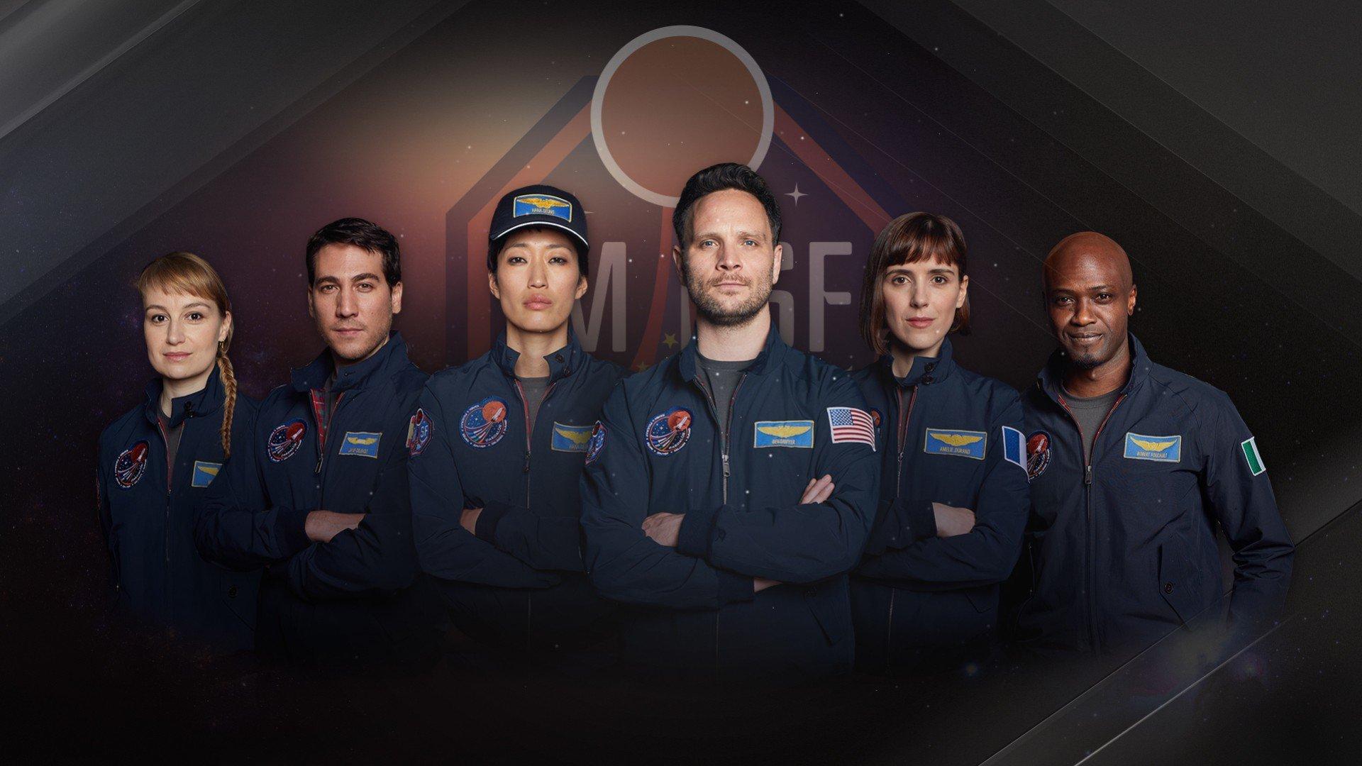 MARS la série télé